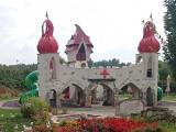 Magiczne Ogrody zapraszają na weekend pełen atrakcji