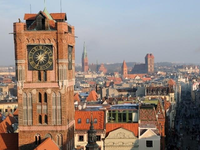 Toruńskie firmy zostały nagrodzone w ogólnopolskim plebiscycie