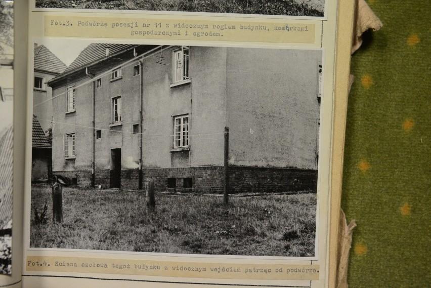 18 sierpnia 1972 roku Wanda P. przyjechała do Żar. W...