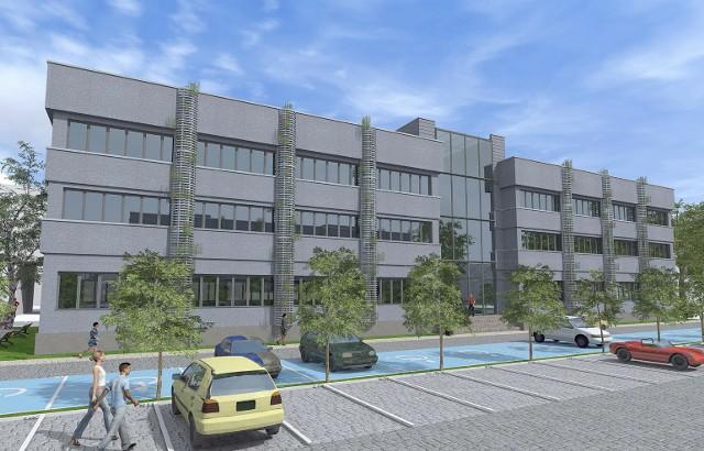 Zakończenie budowy Centrum Medycyny Senioralnej i Paliatywnej było planowane na czerwiec przyszłego roku. Na razie inwestycja nie rozpoczęła się i nie wiadomo kiedy to nastąpi