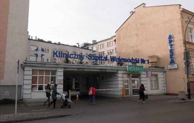 Szpital przy Szopena w Rzeszowie ma postawić na rozwój. Będą roboty, powstanie kilka nowych wydziałów, a zarząd województwa chce stworzyć tu szpital uniwersytecki