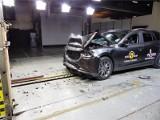 Euro NCAP. Mazda 6, Mercedes Klasy A i inne nowości w testach zderzeniowych