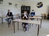 Matura 2021. Egzamin z języka polskiego w Radomiu i w regionie