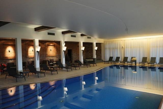 Hotel Remes w Opalenicy jest już praktycznie gotowy na przyjazd polskich piłkarzy.Przejdź do kolejnego zdjęcia --->