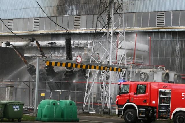 [a] http://www.dziennikzachodni.pl/artykul/3378357,pozar-w-elektrowni-w-rybniku-opanowany-trwa-oddymianie-hali-zdjecia,id,t.html podgląd;Pożar w elektrowni w Rybniku opanowany[a]
