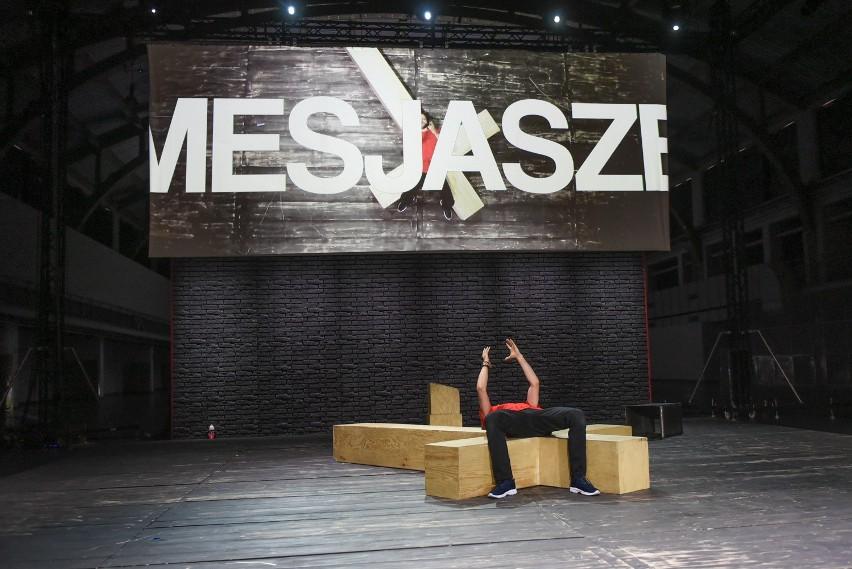 W trakcie tegorocznego Malta Festivalu premierę miała sztuka...