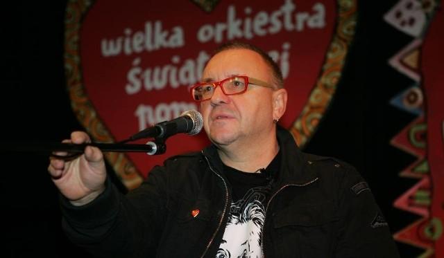 Jerzy Owsiak ma przeprosić Krystynę Pawłowicz