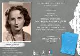Sandomierz przypomni twórczość Halszki Kamockiej. W piątek, 18 czerwca promocja jej tomiku wierszy