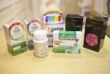 Polacy chętnie stosują suplementy diety