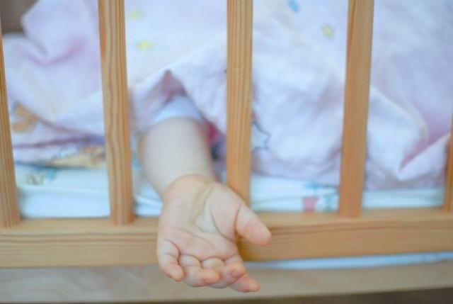 Pod opieką hospicjum znajdą się zarówno maluszki, jak i starsze dzieci