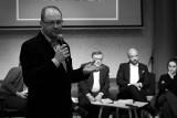 Nie żyje dr Andrzej Jarosz, dyrektor Muzeum Współczesnego we Wrocławiu