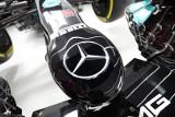 Hamilton i Bottas pokazali Mercedesa na sezon 2021. Jest piękny, ale czy znów będzie najszybszy?