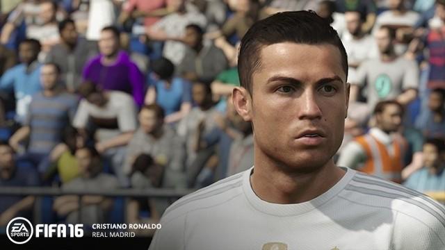 FIFA 16 będzie oficjalną grą Realu Madryt