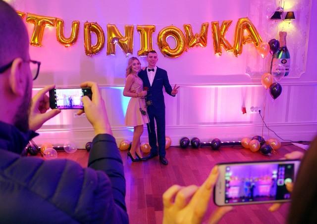 Studniówka Zespołu Szkół Budowlanych im. Eugeniusza Kwiatkowskiego w Lublinie