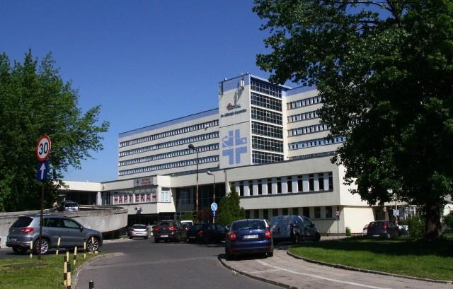 Szpital Kopernika w Łodzi