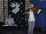 Koncert noworoczny w SP nr 5 w Ostrołęce [ZDJĘCIA, WIDEO]