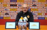 Dominik Nowak, trener Korony Kielce: Nie przystoi przegrać tak wysoko. Będą indywidualne rozmowy