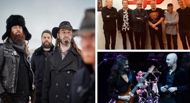 Gwiazdami tegorocznego Ino Rok Festival mieli być: Sólstafir, Soen i Wishbone Ash