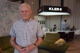Piotr Kler: - Nie byłoby firmy Kler, gdyby nie mistrz Aptyka