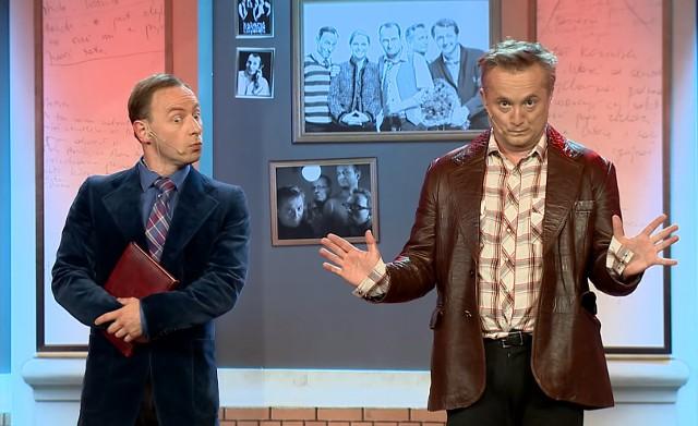 Gwiazdą wieczoru będzie duet Mikołaj Cieślak oraz Rafał Zbieć z Kabaretu Moralnego Niepokoju.