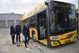 Włocławek stara się dofinansowanie na zakup autobusów wodorowych. Wniosek przeszedł ocenę formalną