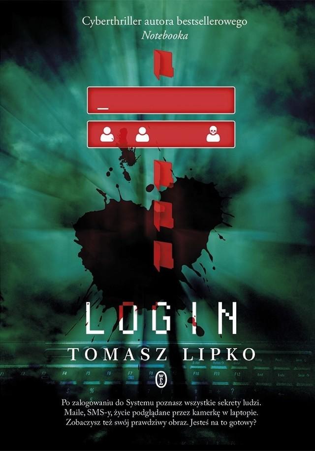 Tomasz Lipko – Login