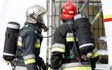 Rozszczelnienie gazu na rynku w Skwierzynie. Ewakuowano ok. 40 osób