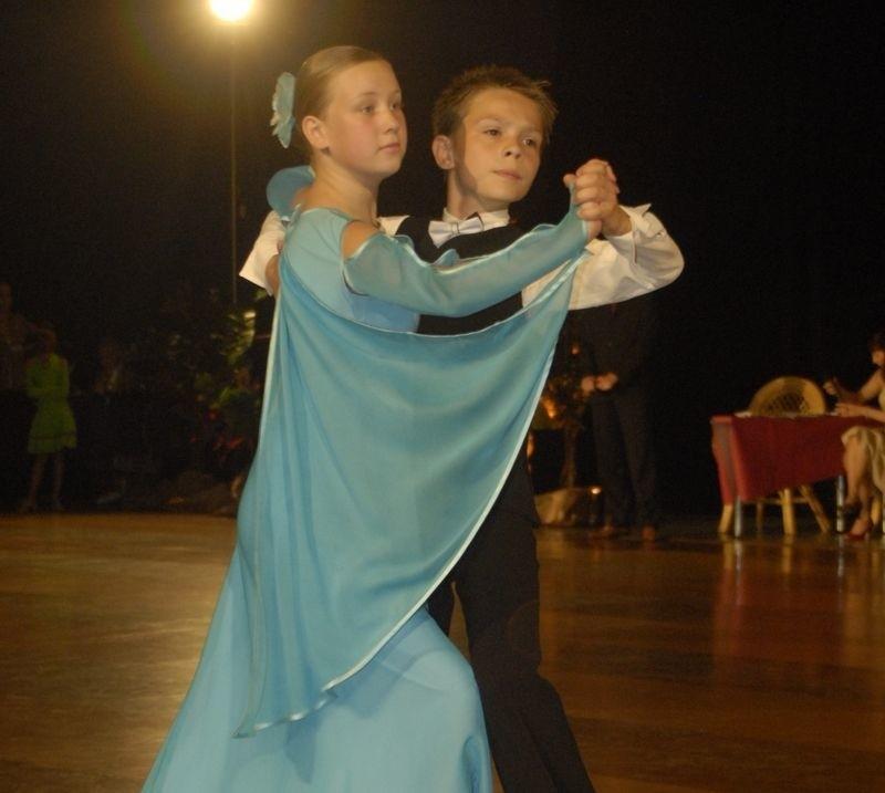 Popisy taneczne poprzedniej edycji festiwalu tańca.