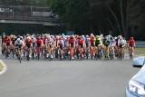 Na Torze Poznań znów zaroiło się od kolarzy. Ponad 100 zawodników rywalizowało w Grand Prix Prinzwaer w próbie generalnej przed MP