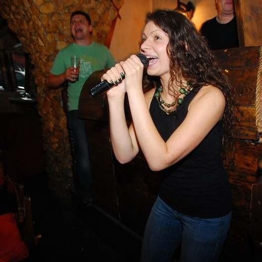 Karaoke Party - czwartkowa impreza w klubie Drake w Opolu