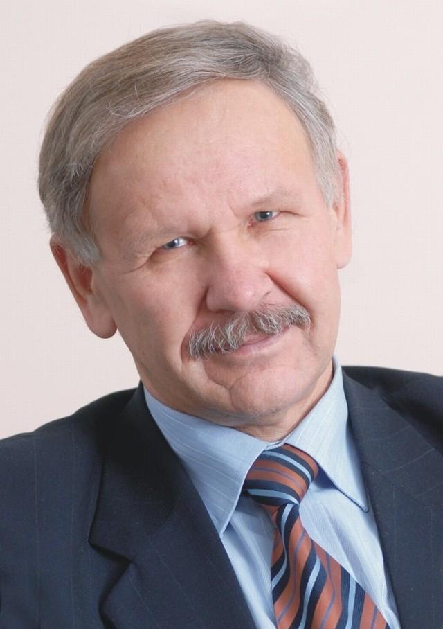 prof. Tadeusz Citko