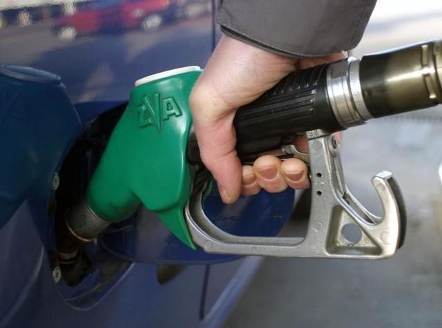W tym tygodniu najtańsza benzyna 95-oktanowa jest w na kieleckiej stacji PETROTRANS przy ulicy Domaszowskiej.