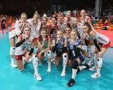 Mistrzostwa Europy siatkarek 2021. Sytuacja w grupie B po trzecim meczu reprezentantek Polski ZDJĘCIA