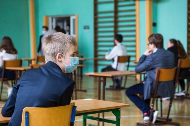 Jak będą wyglądały egzaminy maturalne i ósmoklasisty 2021?