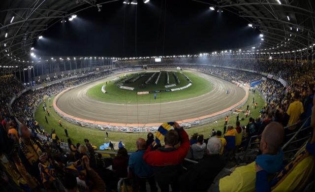 Murawa stadionu w Gorzowie powinna być doświetlona po kończącym się sezonie.