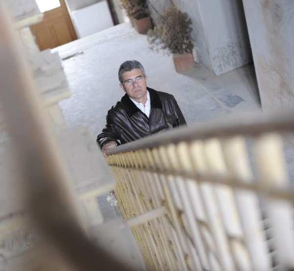 - Prace budowlane potrwają jeszcze pół roku - mówi ks. Marian Niemiec, prezes Stowarzyszenia Hospicjum Opolskie.