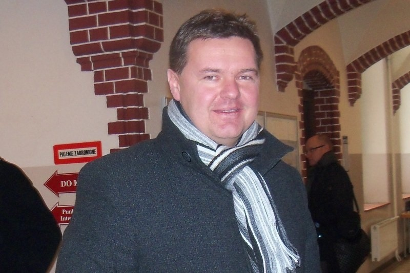 Bogdan Wyczałkowski
