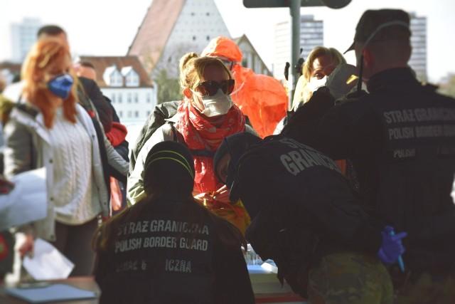 Polacy wracają do kraju z różnych stron świata właśnie przez Słubice