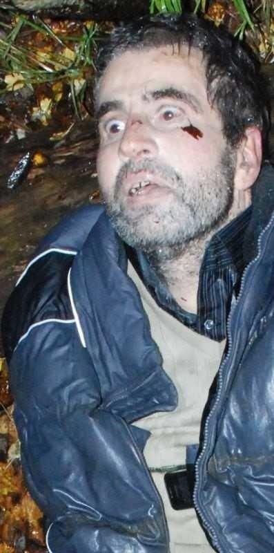 Gdyńska policja prosi o pomoc w identyfikacji zwłok mężczyzny znalezionego w Parku Kolibki