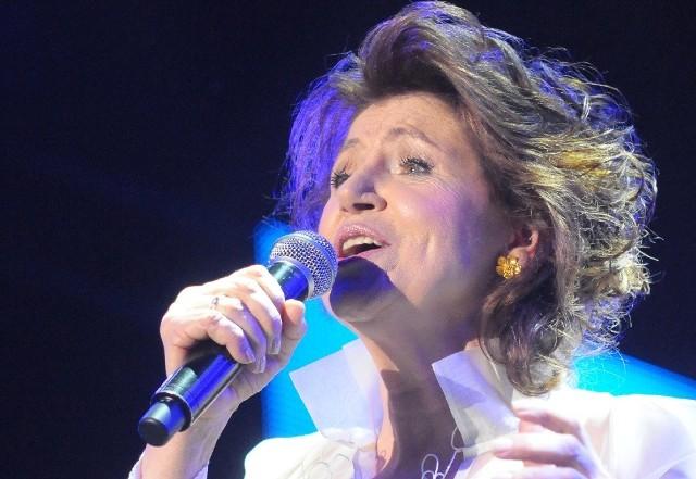 W koncercie zaśpiewa m.in. Halina Frąckowiak.