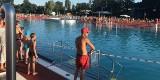 Rybnik RUDA: Woda w basenie skażona. Zakaz wchodzenia do wody ZDJĘCIA + WIDEO