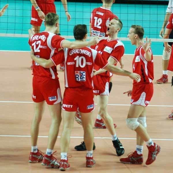W takim składzie siatkarze Resovii będą występować w pierwszych meczach nowego sezonu.