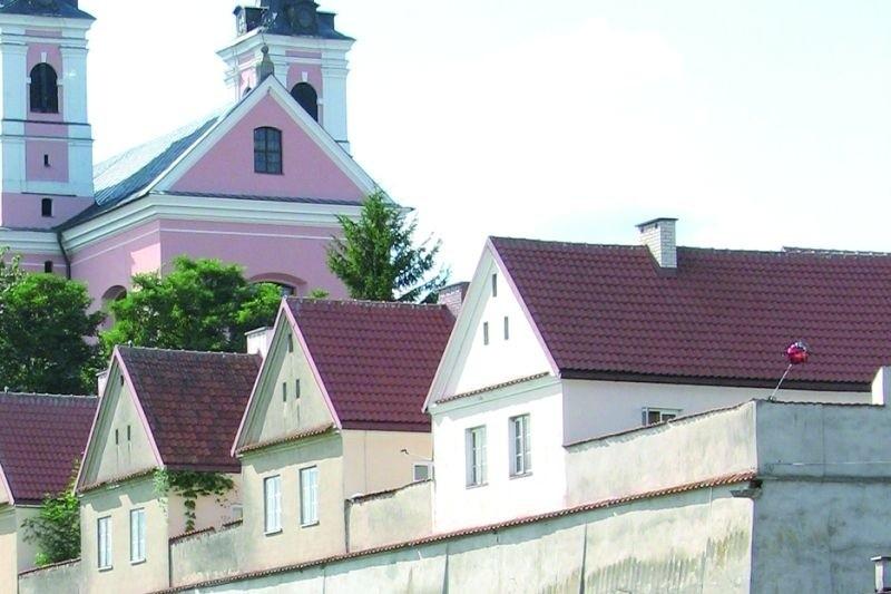 O klasztorze wigierskim, uznawanym za perłę naszego regionu, wiedziało tylko 2,3 proc. ankietowanych.