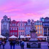 Andrea Magrath w Poznaniu: Zobacz miasto oczami blogerki z Londynu! [ZDJĘCIA]