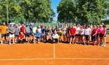 Tenisowe drużyny rywalizowały w Mistrzostwach Województwa Lubuskiego