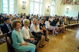 Zdolni inowrocławscy uczniowie i ich nauczyciele z nagrodami [zdjęcia]