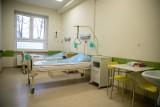Szpital wojewódzki w Białymstoku otwiera oddział covidowy. Śniadecja przyjmie prawie 100 pacjentów (zdjęcia)