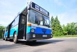 Kraków. Zabytkowe autobusy wyjechały na ulice miasta [ZDJĘCIA]