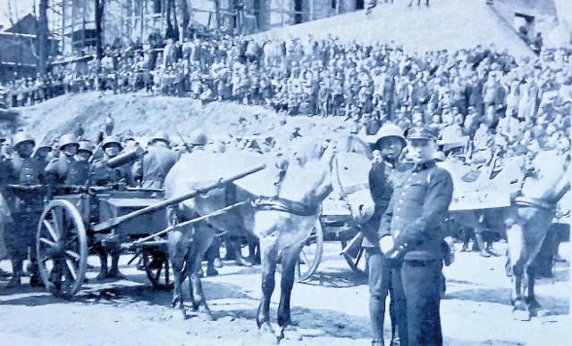 Przygotowania do obrony Białegostoku