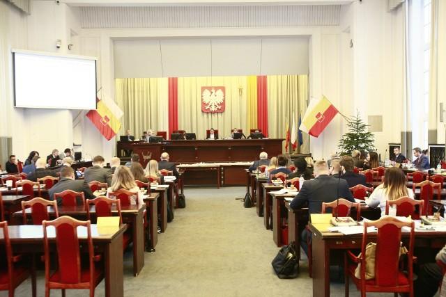 Rada Miejska w Łodzi uchwaliła budżet miasta na 2019 rok.